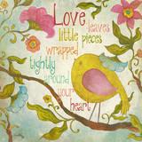Your Heart Art by Elizabeth Medley