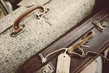 Old Travelers Prints by Gail Peck