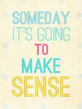 Sense Prints