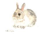 Bunny 2 Prints by Suren Nersisyan
