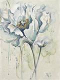 Fresh Poppies I Kunstdrucke von Patricia Quintero-Pinto