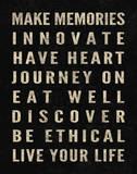 Motivational Type I Poster