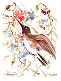 Hummingbird 14 Art by Suren Nersisyan