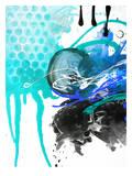 Chaos A Kunstdrucke von Destiny Womack