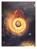 Dyrk Psylynss Posters by  Spires