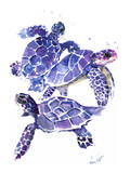Seaturtles Prints by Suren Nersisyan