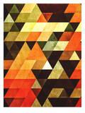 Syvynty Poster af Spires
