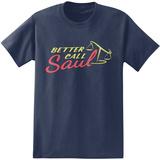 Better Call Saul - Scale T-skjorte