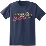 Better Call Saul Scale Tee Shirt T-shirts