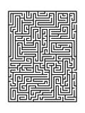 Maze Labyrinth Affiches par  oriontrail2