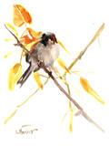 Sparrow 3 Art par Suren Nersisyan