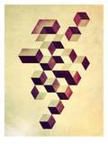 Isyzymbyyz Poster by  Spires