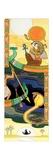 In Egyptian Mythology, Ra Was Supreme Sun God Posters