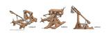 Ancient Artillery Prints