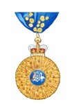Order of Australia Print