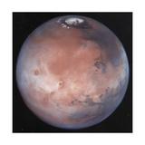 Planet Mars Prints