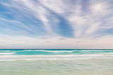 Abstract Sky and Ocean Nature Background Photographic Print by  volgariver