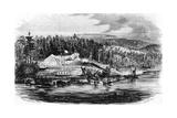 Fort Astoria Prints