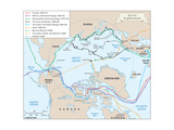 Arctic Explorations Prints