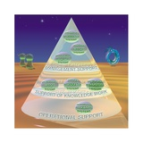 Organizational Information Systems Have Three Layers Prints