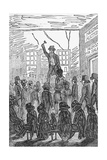 Picture of Slavery, 1835 Prints