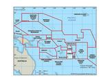 Map of Tonga Print