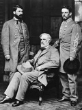 Robert Edward Lee Photographic Print