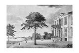 China Retreat, Pennsylvania Prints