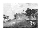 George Washington's Mount Vernon Estate Prints