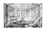 House of Representatives, New York Prints