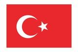 Flag of Turkey Prints