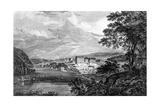 View of Bethlehem Prints