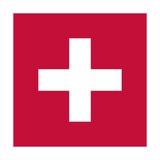 Flag of Switzerland Print