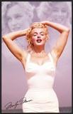 Marilyn Monroe - Collage Prints