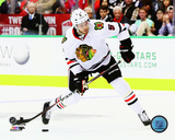 David Rundblad 2014-15 Action Photo