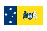 Australian Capital Territory Flag Prints