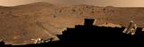 Mcmurdo Panorama of Mars Photographic Print