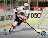 Jonathan Toews 2015 NHL Winter Classic Action Photo