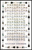 Guitar Chords 2 Photo