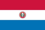 Flag of Paraguay Prints