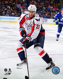 Brooks Laich 2014-15 Action Photo
