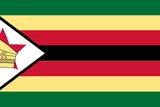 Flag of Zimbabwe Prints