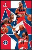 Washington Wizards - Team 14 Prints