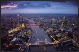 Jason Hawkes - London Prints by Jason Hawkes