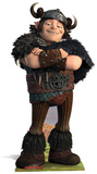 How To Train Your Dragon 2 - Snotlout Lifesize Standup Cardboard Cutouts