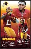 Washington Redskins - Desean Jackson 14 Posters