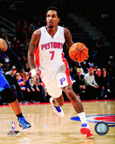 Brandon Jennings 2014-15 Action Photo