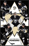 Pittsburgh Penguins - Group 14 Posters