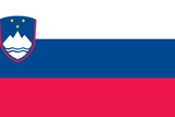 Flag of Slovenia Prints