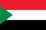 Flag of Sudan Prints